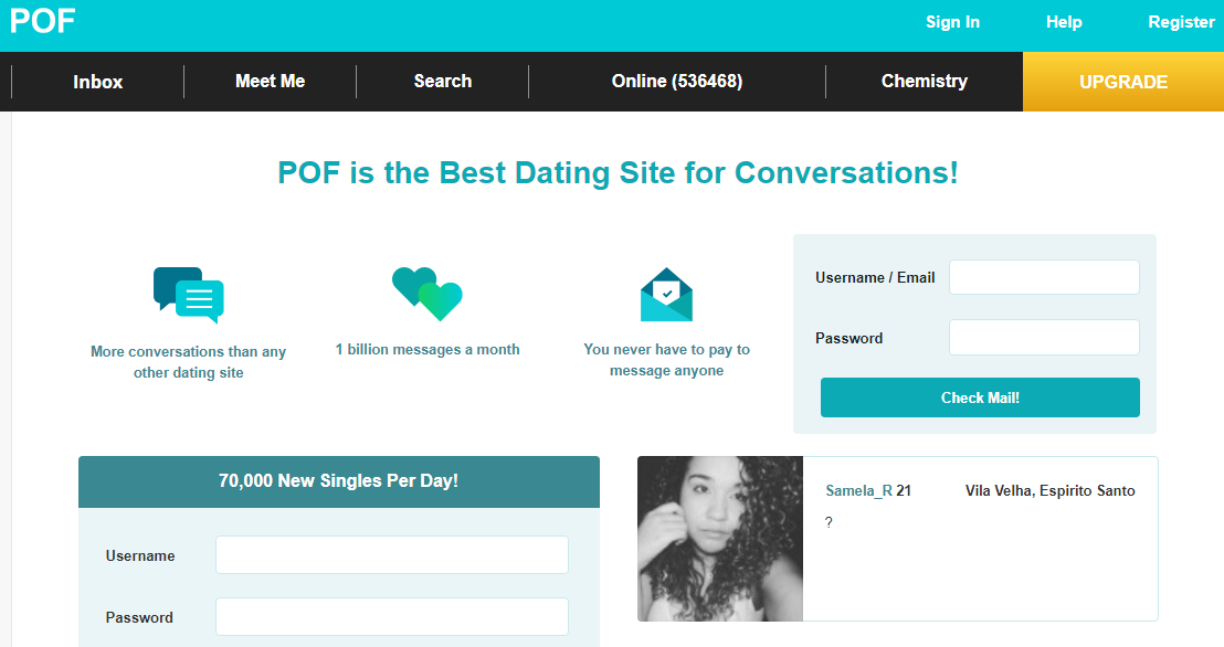 Completely Free Online Dating, Free Chat, Free Dating