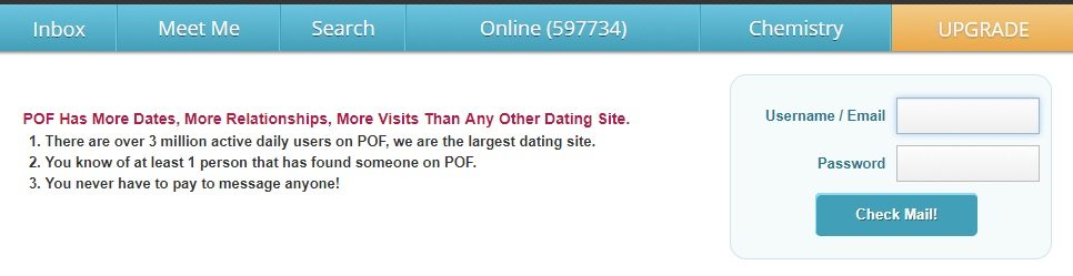 How to increase online dating success