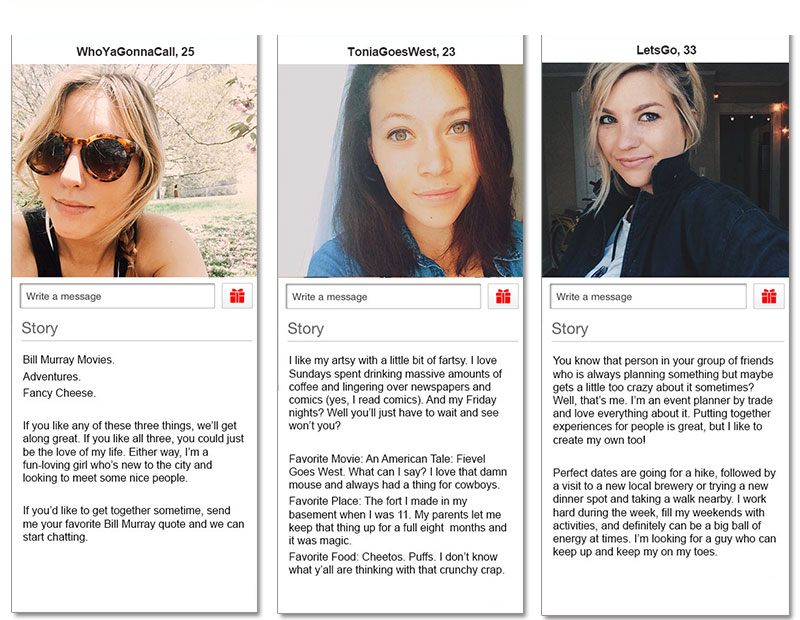 10 Mistakes People Make With Their Plenty Of Fish Profile Photos