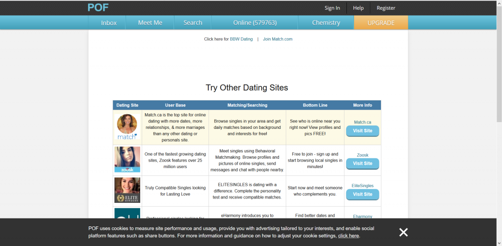 pof dating Archives - PlentyOfFish(POF) Logins